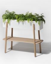 SMD Design blomlåda Prunella