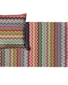 Missoni home pläd Prudence
