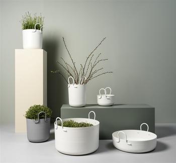 SMD Design - Tivoli kruka