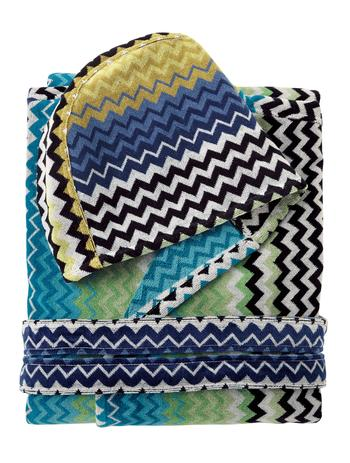 Missoni Home morgonrock Stan 170