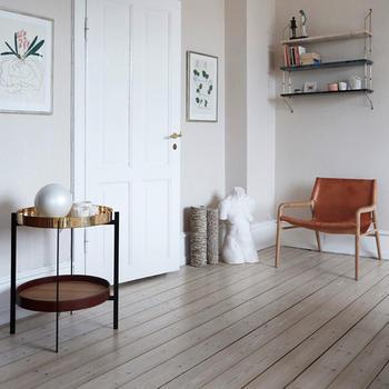 Ox Denmark -Deck-brickbord