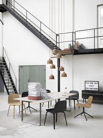 Muuto-70/70  Table XL