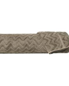 Missoni home handduk Rex 72 - sand, 3 storlekar