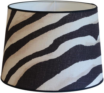 lampskärm -zebra -ralph lauren