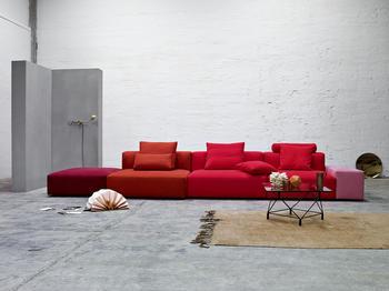 Eilersen soffa Block