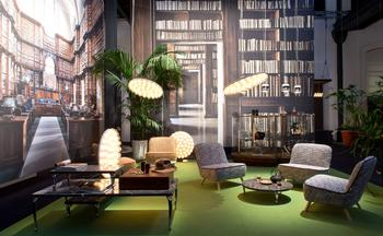 Moooi-Prop Light Rund