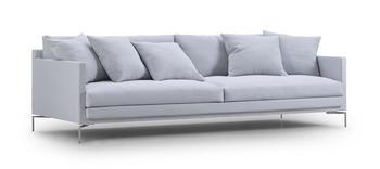 Eilersen soffa/bäddsoffa Ash