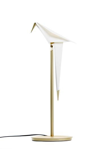 Moooi -Perch light-bordslampa