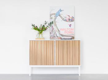 A2-Collect 2013-Wood-low cabinet