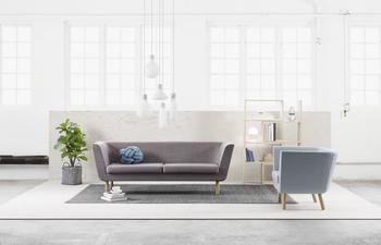 Design House Stockholm-soffa-Nest