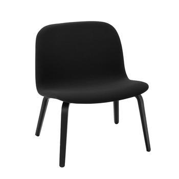 Muuto Visu Lounge chair- tyg