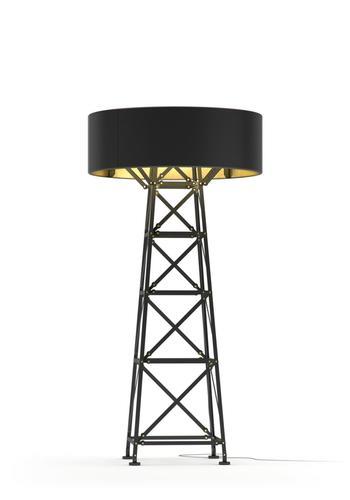 Moooi Construction lamp