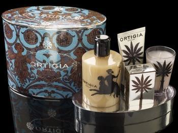 Ortigia Present box