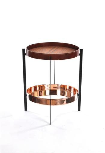 Ox Denmarq -deck table-brickbord