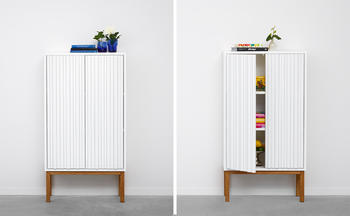A2-Collect Cabinet 2013