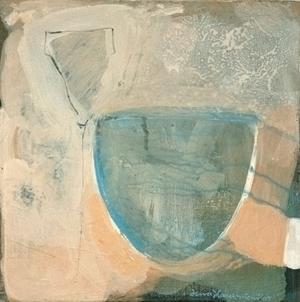 Glas och skål