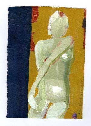 Breakdance 11,5x16,5 cm