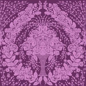 Rose Vintage Violet