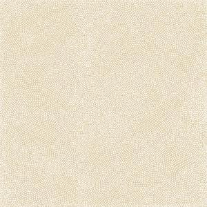 Dot white on sand