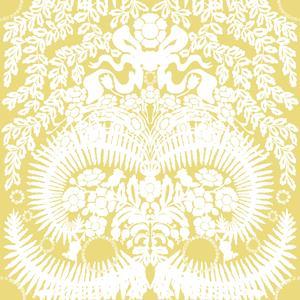 Polypodium white /acid yellow