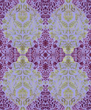 Vassarv Hallon / Violett