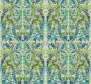 Krusbär grå grön