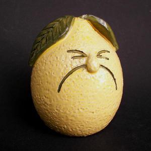 Lergods citron