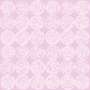 Von Rosen blek rosa