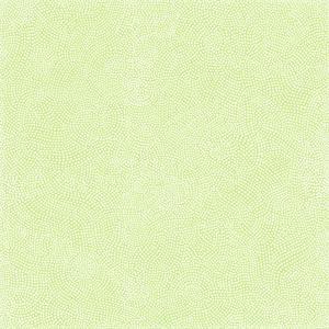 Prick vit på syrlig grön