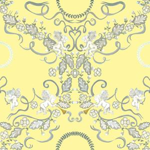 Cherub lemon