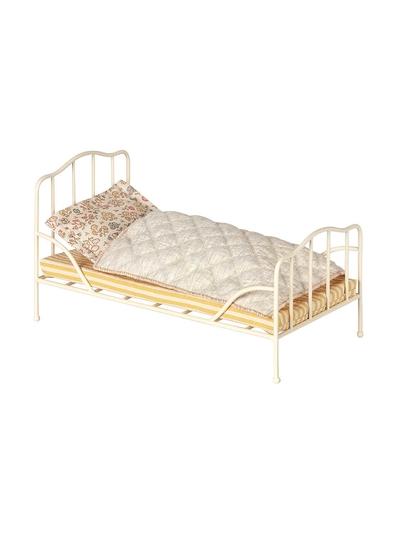 Maileg - Vintage säng, Mini