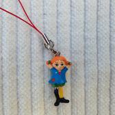 Pippi Longstocking strap