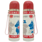 Spring - Moomin flask, 5 dl, House of Disaster