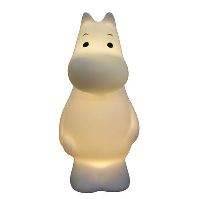 Mumin LED lampa - Mumintrollet