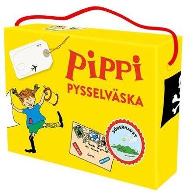 Pippi puzzlebag