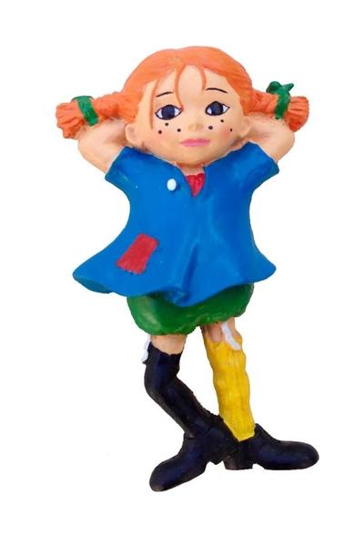 Pippi Långstrump magnet
