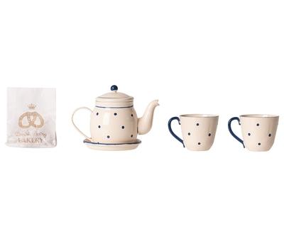 Maileg - Tea & Biscuits