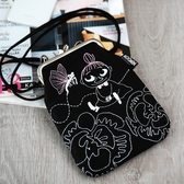 Vinssi Pouch Little My with Butterfly