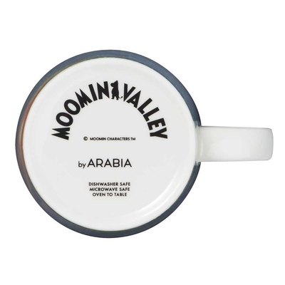 """Muminmugg - Moominvalley - """"Trollvinter"""""""