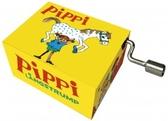 Pippi speldosa, Här Kommer Pippi Långstrump