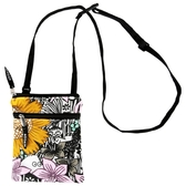 Moomin Tuhti pouch - Dreaming, yellow