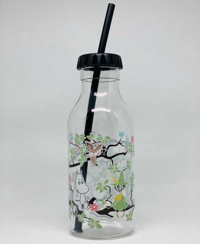 Mumin smoothieflaska - 5 dl - Klätterträd