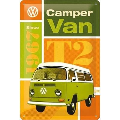 Skylt - VW Camper van