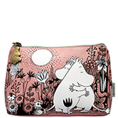 Love - Moomin make up bag, House of Disaster