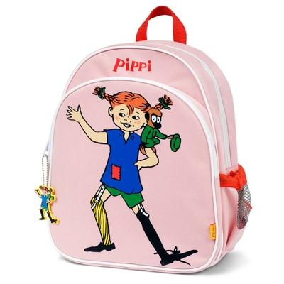 Pippi Ryggsäck rosa