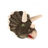 Djurhuvud Dinosaurie