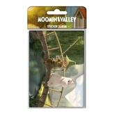 Moomin sticker album, Moomin Valley