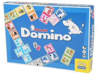 Moomin - Domino
