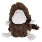 The Ancestor, bean bag plush toy