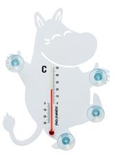 Termometer - Mumintroll, vit